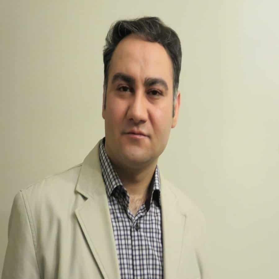 دکتر ناصر کریمی